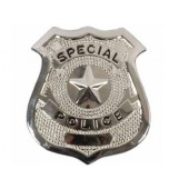 Badge - Special Police
