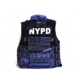 Adult Vest - NYPD