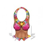 Dress-up Accessory - Beach Babe Vest