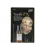 Tooth FX - Mehron, Nicotine