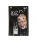 Tooth FX - Mehron, Spinach