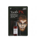 Tooth FX - Mehron, Blood Red