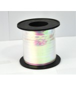 Ribbon Rolls - Iridescent White
