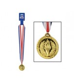 Medal - Gold, Deluxe