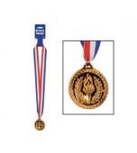 Medal - Bronze, Deluxe