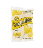 Candy Melts, Yellow