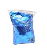 Confetti - Mylar, Blue