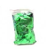 Confetti - Mylar, Green