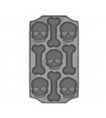 Ice Cube Tray - Bones