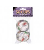 Cupcake Liners - Spider Frenzy 50 pk