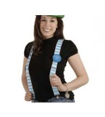 Braces/Suspenders - Oktoberfest