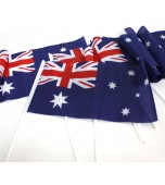 Flags - Australian 8 pk
