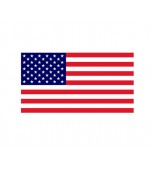 Flag - Medium, USA