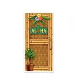 Door Cover - Aloha