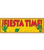Banner - Jumbo, Fiesta Time!