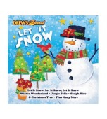 Party Music - CD, Let It Snow