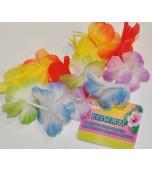 Bracelet - Multicolour, Lei Flowers