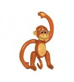 Monkey, Inflatable