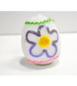 Easter Egg - Light Up White