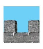 Backdrop Border - Stone Wall