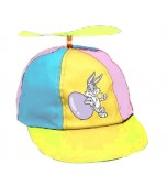 Hat With Propeller, Easter