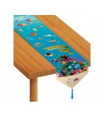 Table Runner, Under the Sea