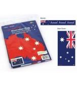 Door Cover - Australian Flag
