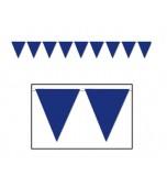 Banner - Pennant, Blue