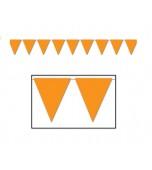 Banner - Pennant, Orange