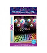 Decorating Kit - Disco Fever