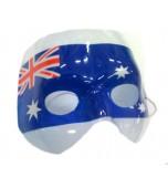 Mask, Australia