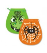 Lolly Bag - Halloween 10 pk