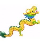 Dragon - PVC