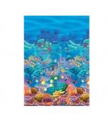 Backdrop - Coral Reef