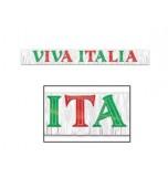 Banner - Viva Italia