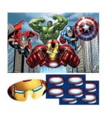 Party Game - Avengers