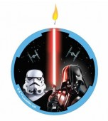 Candle - Star Wars Classic