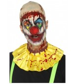Accessory Set - Latex, Creepy Clown