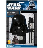 Adult Costume - Accessory Set, Darth Vader