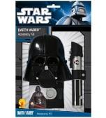 Adult Costume - Accessory Set, Darth Vader
