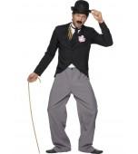 Adult Costume - Charlie Chaplin