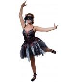 Adult Costume - Dead Ballerina