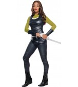 Adult Costume - Deluxe Gamora