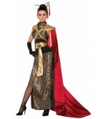 Adult Costume - Dragon Empress