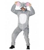 Adult Costume - Elephant