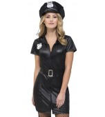 Adult Costume - Fever, Sexy Cop