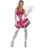 Adult Costume - French Fancy