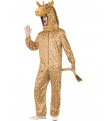 Adult Costume - Giraffe
