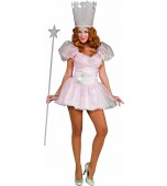 Adult Costume - Secret Wishes, Glinda the Good Witch