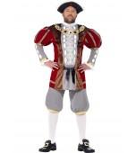 Adult Costume - Henry VIII